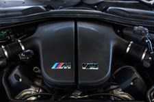 BMW E61LCI M5 V10 Kobling Svinghjul Skift 4 Of 32