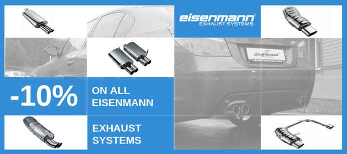 Eisenmann Newsletter Ad 708X315