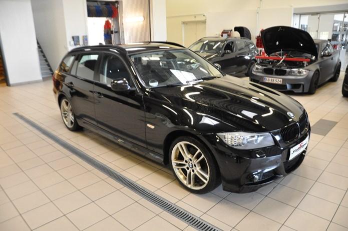 BMW E60 550I Indicator Sideblink Styling Schmiedmann