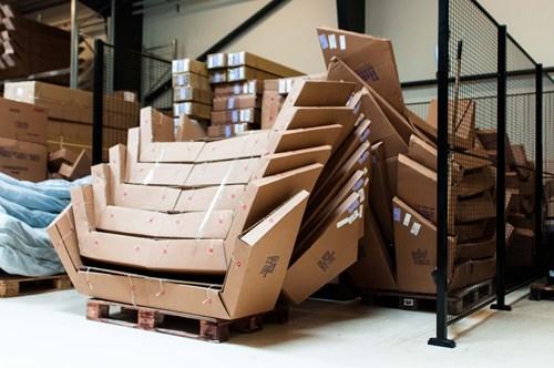 BMW Spareparts Delivery Schmiedmann 1
