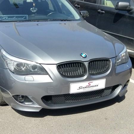 BMW E90 Frontspoiler M Look Schmiedmann