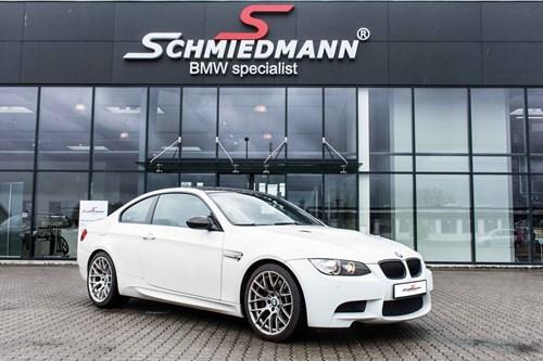 BMW M3 Fejlsoegning Schmiedmann Odense Vaerksted 1 2