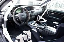 BMW M3 E92 Tuning Track Nurburgring Trackday 6