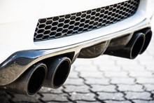 BMW M3 E92 Tuning Track Nurburgring Trackday 8