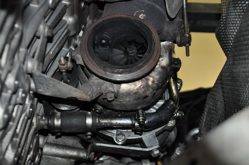 335d intercooler pipe