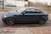 Bmw E82 135I Apex Rims01