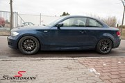 Bmw E82 135I Apex Rims02