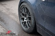 Bmw E82 135I Apex Rims09