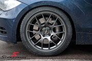 Bmw E82 135I Apex Rims11