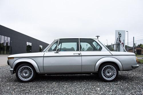 BMW 2002 Reservedele Spare Parts Schmiedmann 2