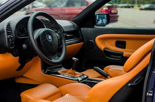 Schmiedmann BMW E36 Tuning Styling 2