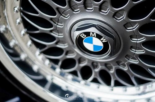 Schmiedmann BMW E36 Tuning Styling 3
