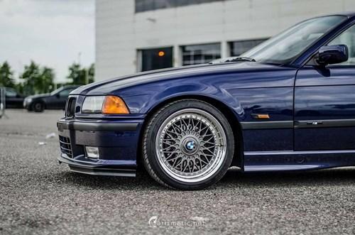 Schmiedmann BMW E36 Tuning Styling 6