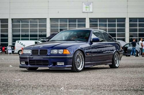 Schmiedmann BMW E36 Tuning Styling