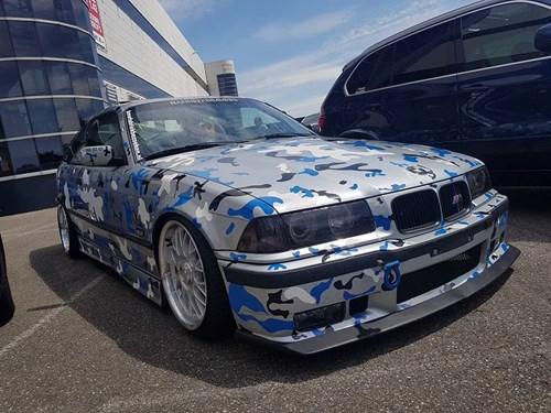 Schmiedmann Holland Til Bimmerfest BMW Traef Gorinchem 2017 7
