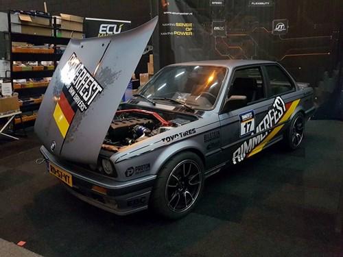 Schmiedmann Holland Til Bimmerfest BMW Traef Gorinchem 2017 3