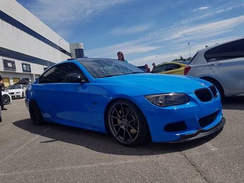 Schmiedmann Holland Til Bimmerfest BMW Traef Gorinchem 2017 5