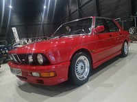 Schmiedmann E24 E28 E30 E34 Sharknose Meeting BMW Classic Parts 18