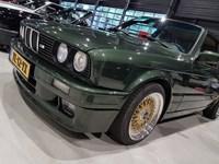 Schmiedmann E24 E28 E30 E34 Sharknose Meeting BMW Classic