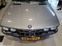 Schmiedmann E24 E28 E30 E34 Sharknose Meeting BMW Classic 2