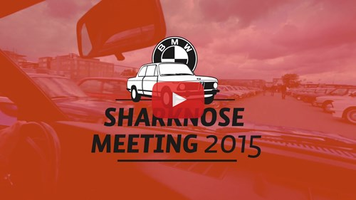 Schmiedmann Nederlands Sharnose Meeting Video YT