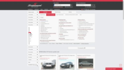 Ny Funktion Paa Hjemmeside Sortering Sidebar Left