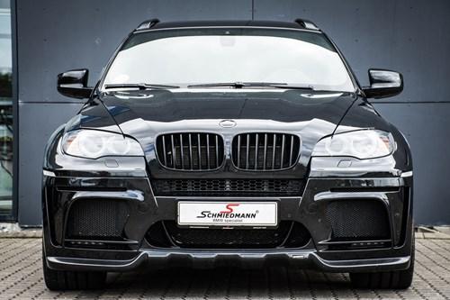 BMW Hamann X6M Tuning 1