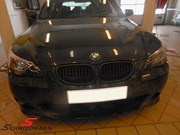 Bmw E60 530D Headlights04