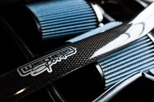 Wiechers Sport Taarnstabilisator Plus Afe POWER Luftfiltre BMW E82 135I 1