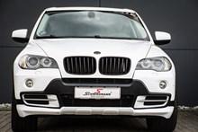 BMW X5 E70 Styking Schmiedmann