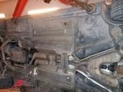 Bmw E39 528I Schmiedmann High Flow Header Cat 01