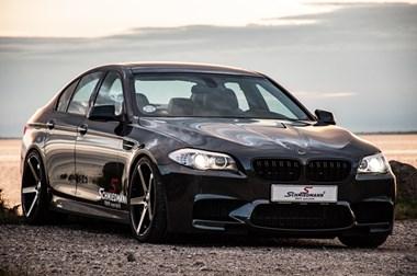BMW Hamann X6M Tuning 6