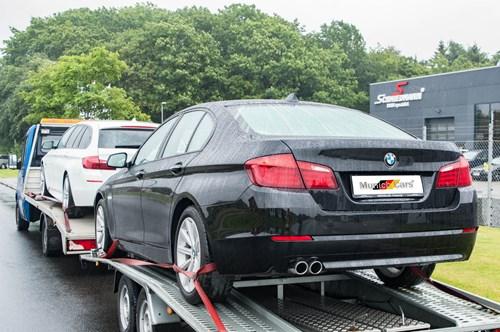 Munich Cars Moving In 0054 Munich Nr Plade