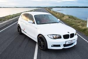 BMW E87LCI 118D Schmiedmann Styling Diedrichs Bodykit 10