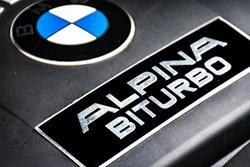 Alpina BMW E91 5518