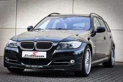 Alpina BMW E91 4