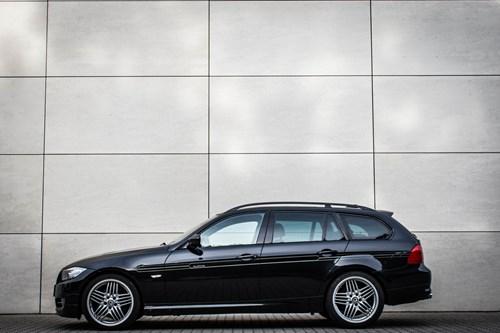 Alpina BMW E91 5449