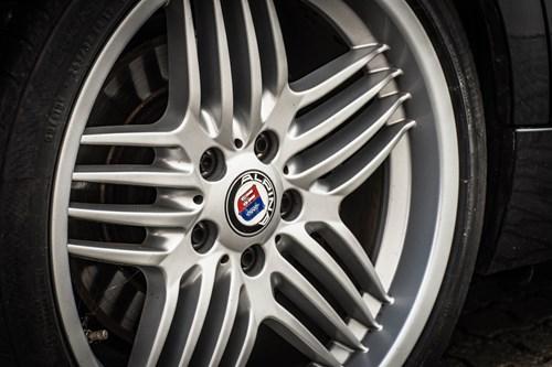 Alpina BMW E91 5457