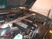 BMW E39 528I trånstiver
