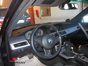 Bmw E61 525D Standard Steering Wheel02