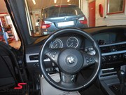 Bmw E61 525D Standard Steering Wheel01
