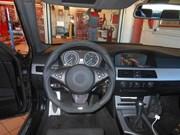 Bmw E61 525D Schmiedmann Flat Bottom Steering Wheel07