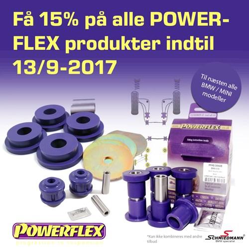Powerflex 2Weeks Discount