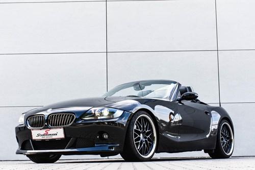 BMW Z4 6011 1
