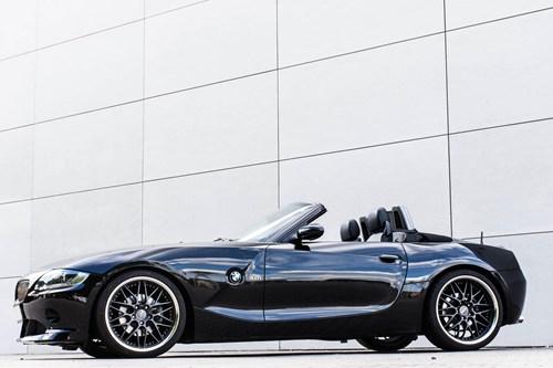 BMW Z4 6017 1