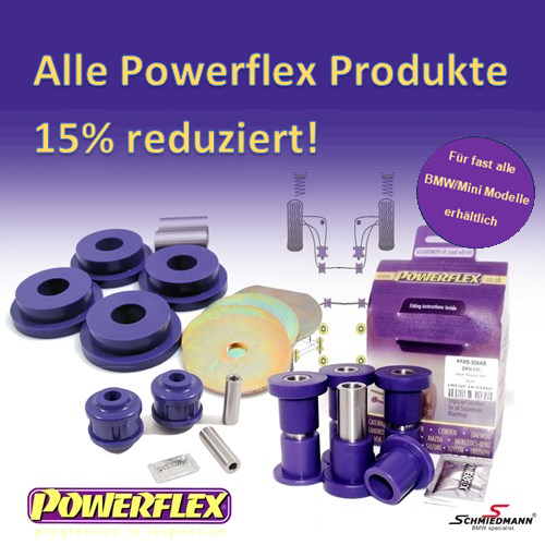 Powerflex Banner 15