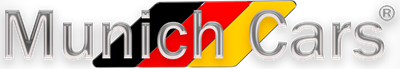 Munich Cars Uden Baggrund