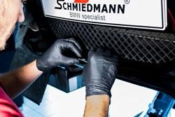Schmiedmann BMW Z4 E89 AC Schnitzer Frontspoiler 6449