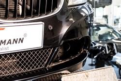 Schmiedmann BMW Z4 E89 AC Schnitzer Frontspoiler 6410