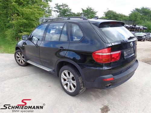 BMW X5 E70 SAV